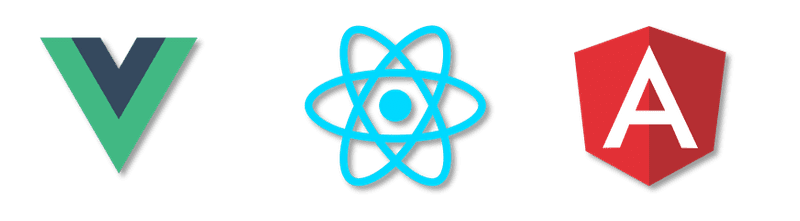 Dive into React, Angular and/ or Vue.js!