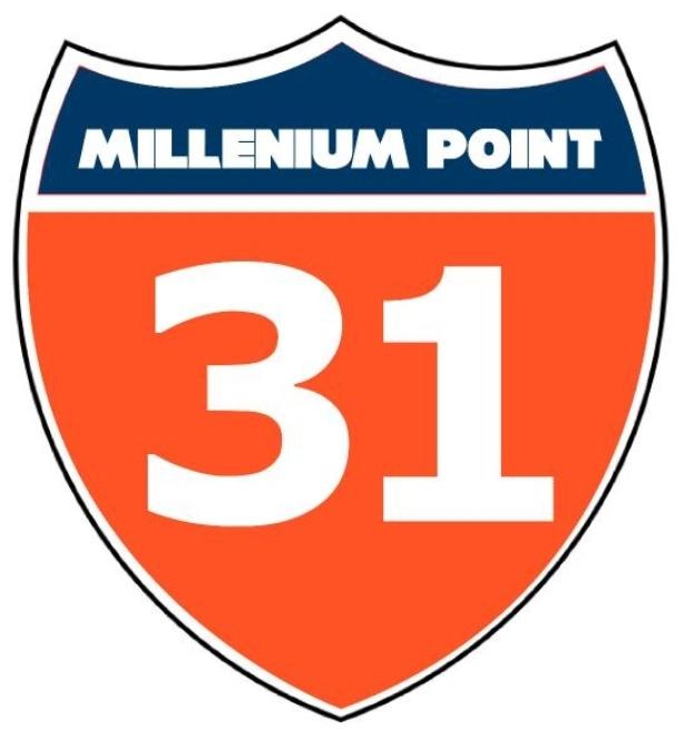Millenium Point Startup logo