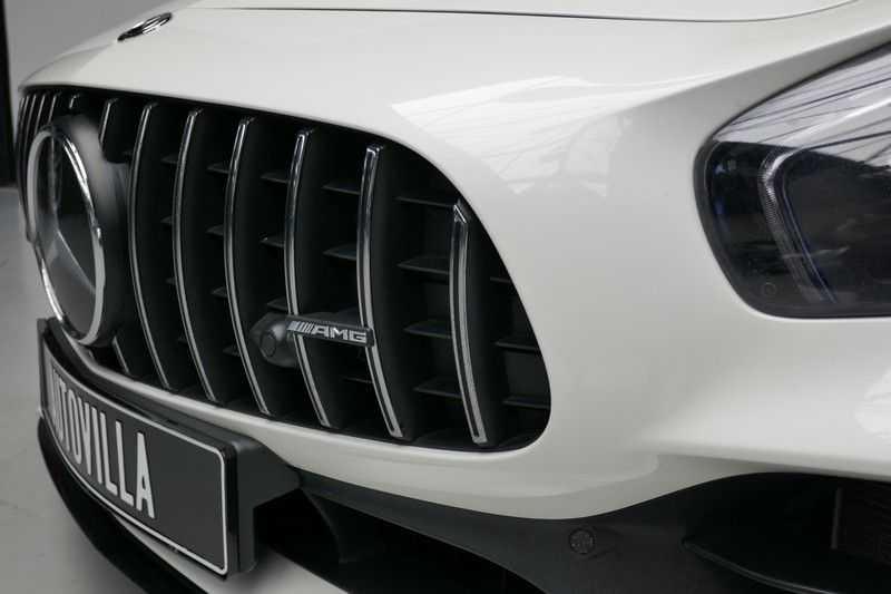 Mercedes-Benz AMG GT R 4.0 585 PK Carbon - Burmester afbeelding 7