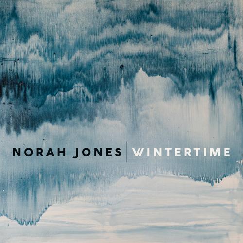 Wintertime artwork