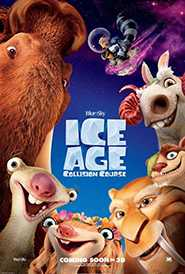 Ice Age: Collision Course (2016)