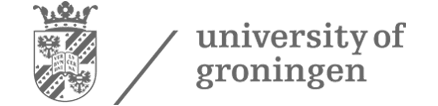University of Gronigan Logo greyscale