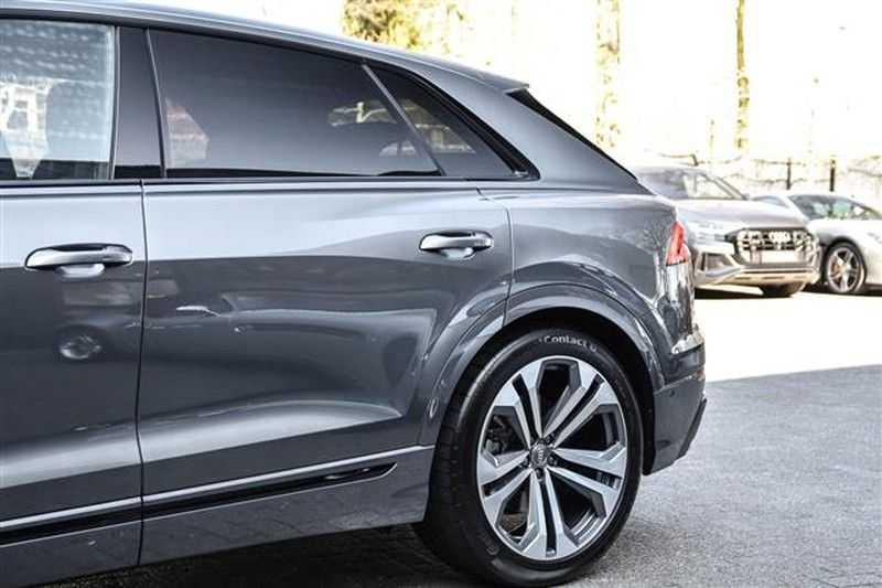 Audi Q8 50 TDI NP € 174K, S-LINE+PANO.DAK+MASSAGE+22INCH+B&O afbeelding 7