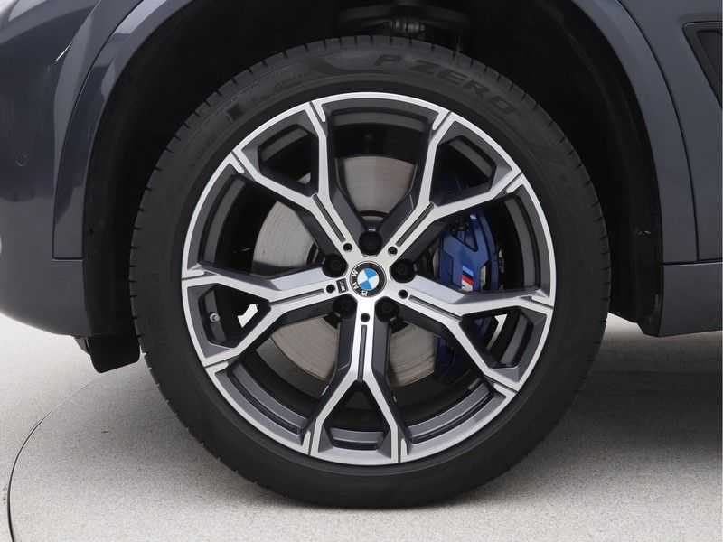 BMW X5 xDrive 45e High Executive M-Sport Automaat afbeelding 23