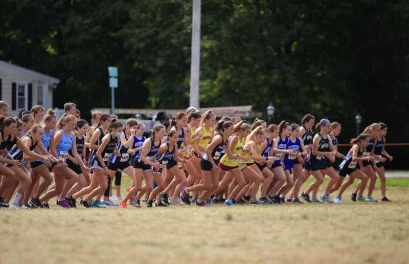 Bay State Invitational Race Assignments