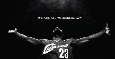 Nike influencer