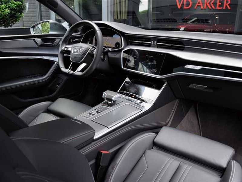 Audi A7 50 TDI ABT S-LINE+LUCHTVERING+3D CAMERA afbeelding 14