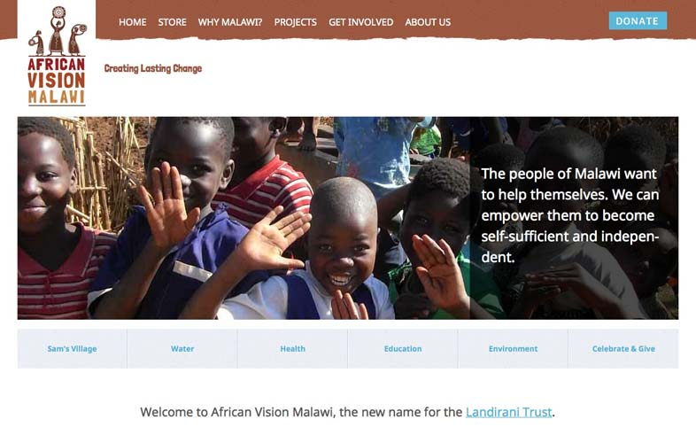 africanvision.org.uk