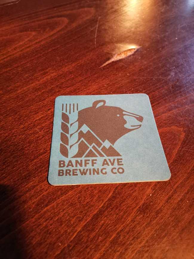 Banff ave Brewery