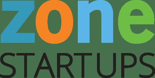 Logo of Zone Startups