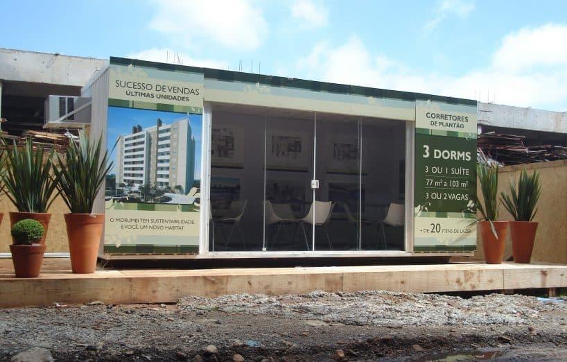 Ecolife - Edifício Residencial Morumbi - São Paulo, SP