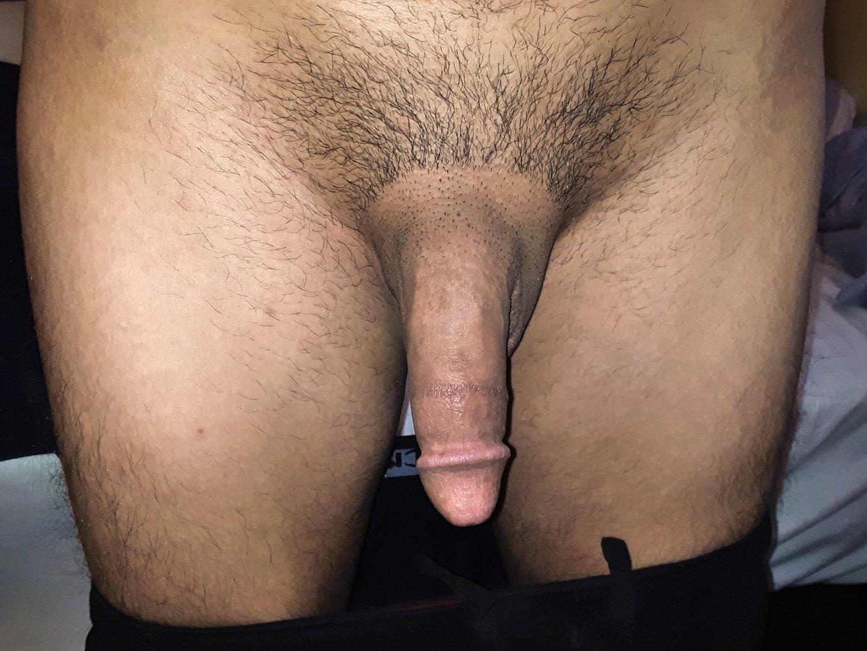 Big Dick Dangling Morning