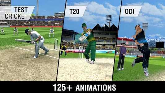 World Cricket Championship 2 - Best Cricket Game