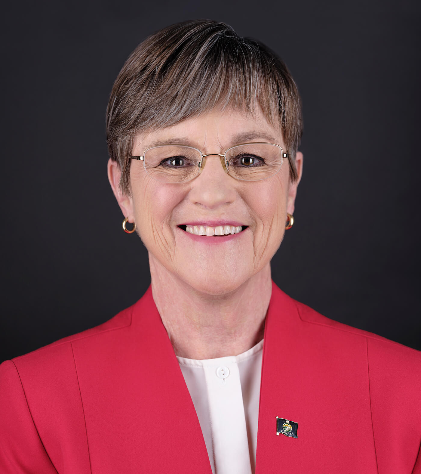Laura Kelly