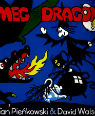 Meg and the dragon by David Walser and Jan Pienkowski