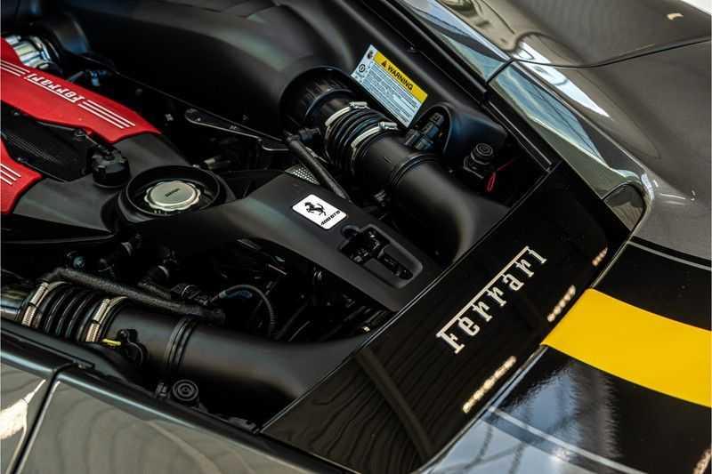 Ferrari 488 3.9 GTB HELE | Carbon | Passenger Display | Lifting | NP350.000,- afbeelding 16