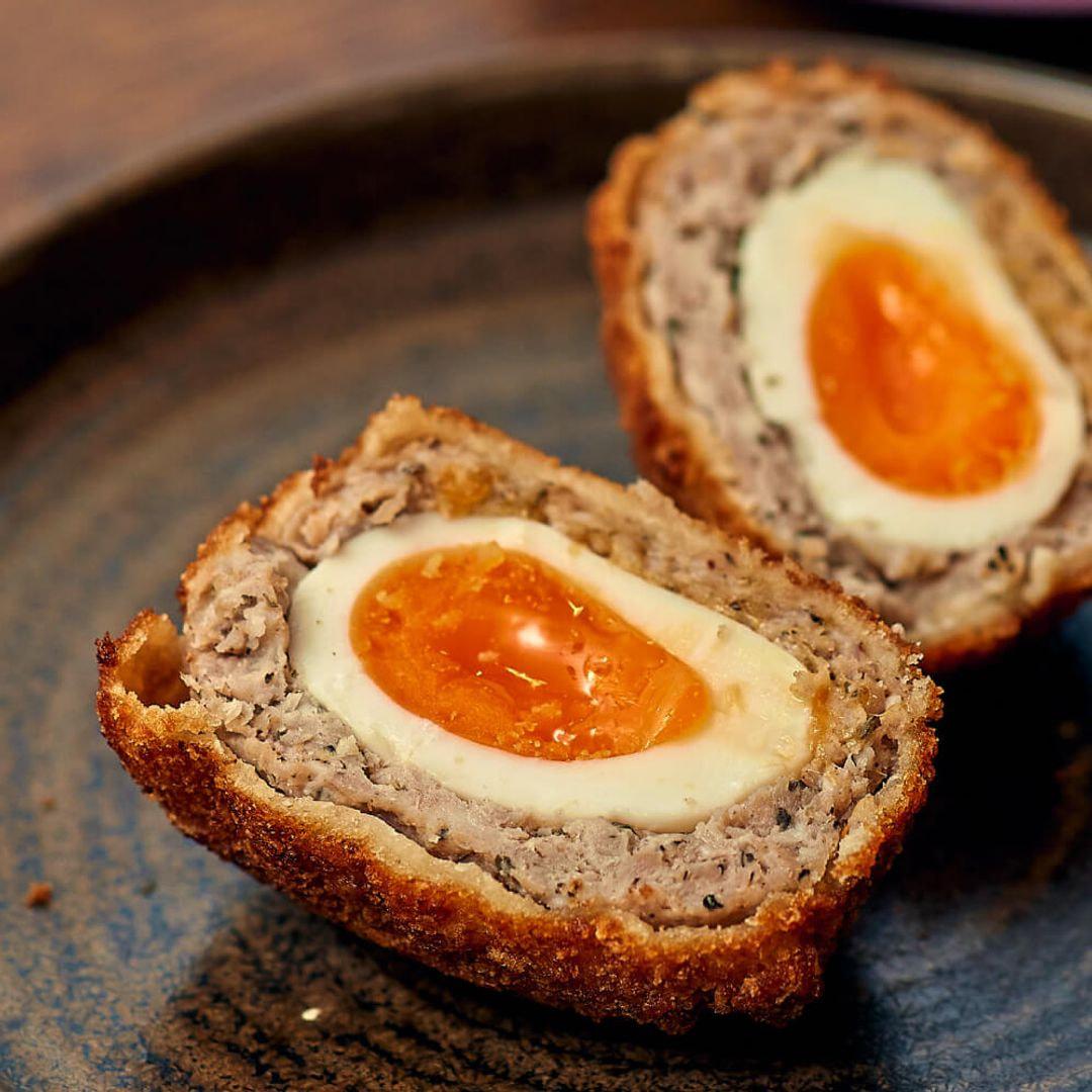 Bramhope Deli Scotch Egg
