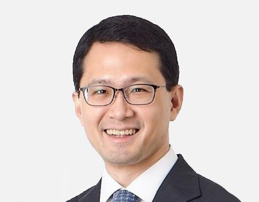 Adrian CHUA