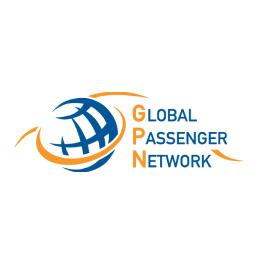 Global Passenger Network logo