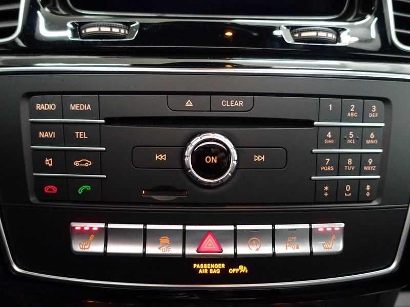 Mercedes-Benz GLE 43 AMG Coupe 4MATIC 368pk Aut- Black Series Panodak, Leer, 360 Camera, afbeelding 20