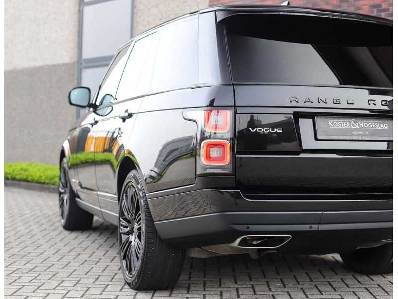 Land Rover Range Rover TDV6 Vogue *Pano*360 camera* afbeelding 16