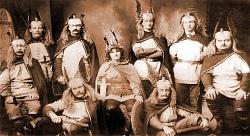 1906 Jarl Squad