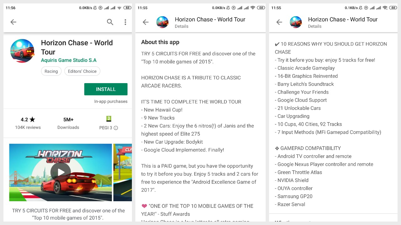 How To Write A Great App Description With The Wrap-App