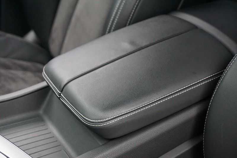 Audi Q7 3.0 TDI quattro Pro Line S S-Line / Head-Up / ACC / Side & Lane Assist / Sepang / 45dkm NAP! afbeelding 20