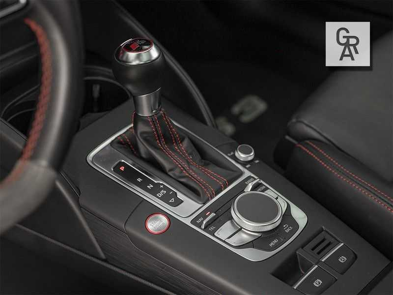 Audi RS3 Sportback 2.5 TFSI RS 3 quattro Pro Line Plus afbeelding 25