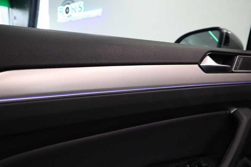 Volkswagen Passat Variant 1.4 TSI GTE Highline Prijs = Ex btw Navigatie Panoramadak Full-led afbeelding 28