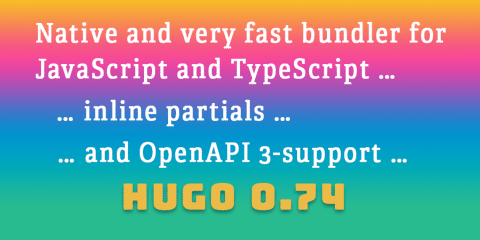 Featured Image for Native JS Bundler, Open API Support, Inline Partials