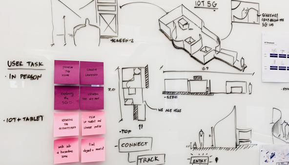 Ideas + Concept