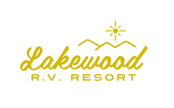 Lakewood RV Resort Logo