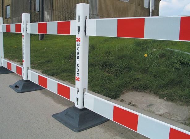watchman barrier-line