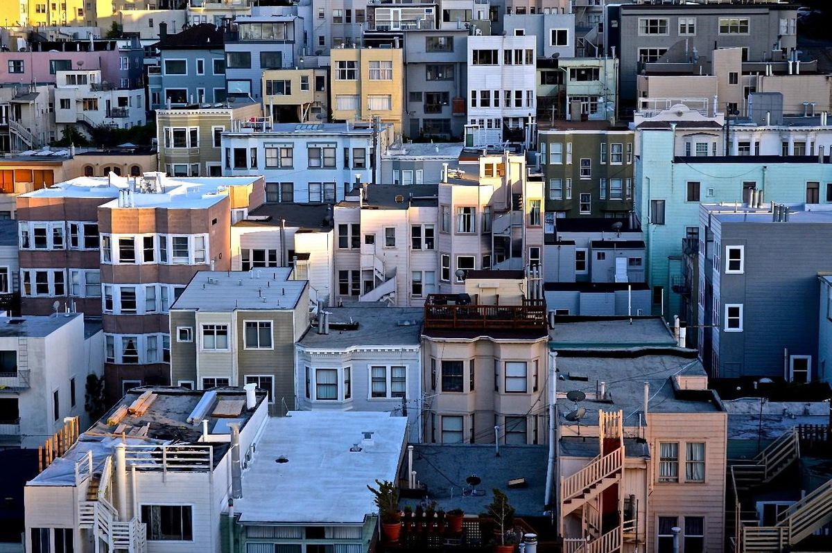 Cityscape 2018 roofing trends