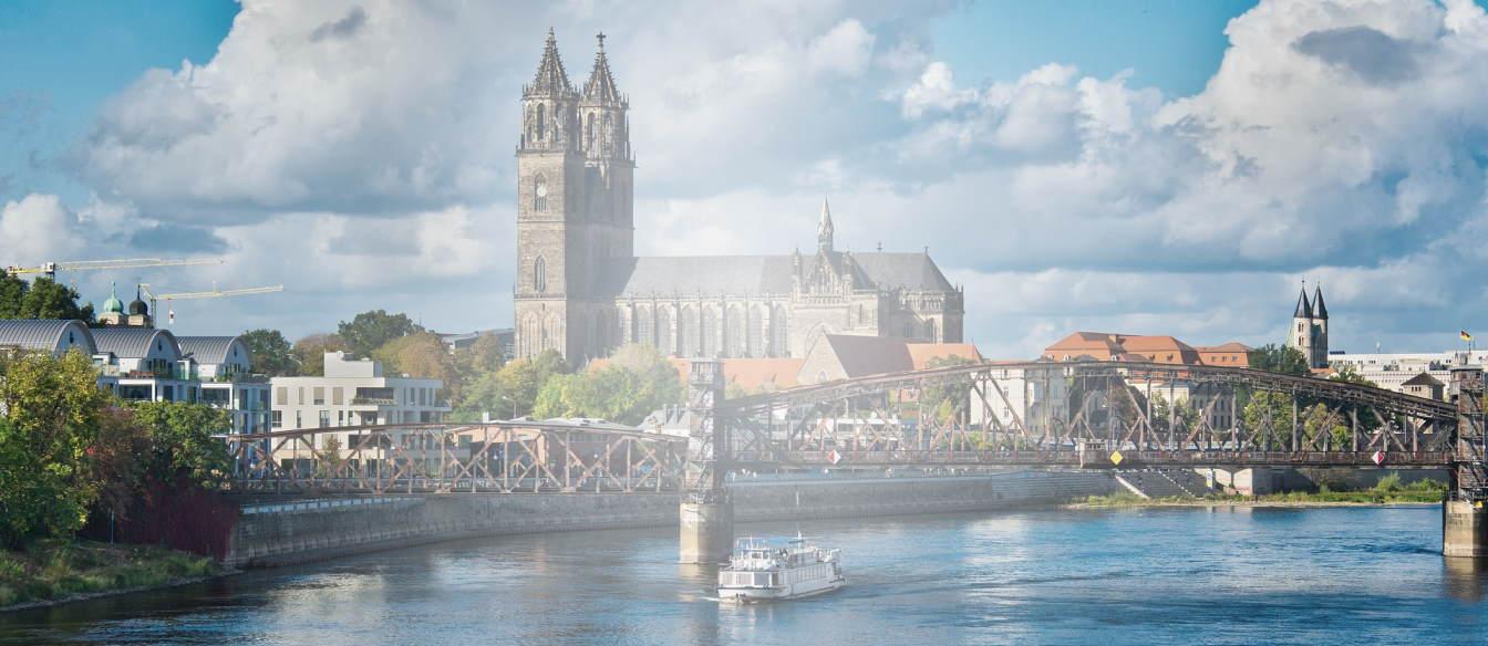 ▷ Sicherheitstechnik Magdeburg: Jetzt Preis berechnen