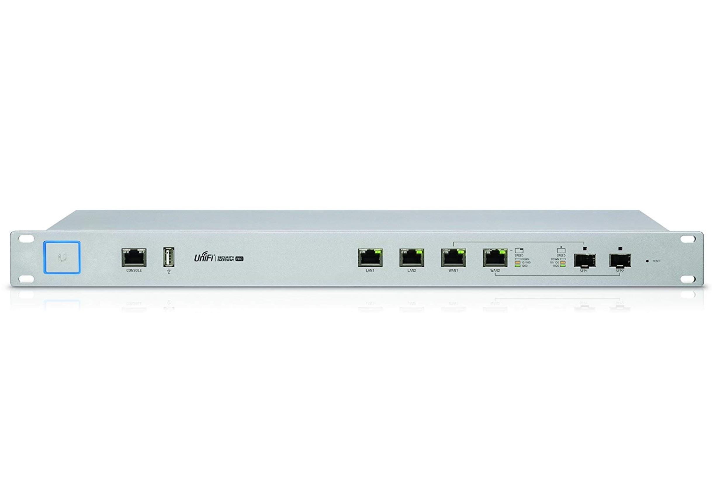 Unifi Security Gateway Pro