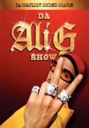 cover Da Ali G Show - S2
