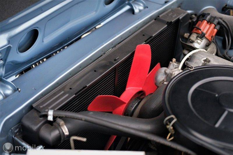 BMW 3.0 CS 3.0 CS coupé afbeelding 15