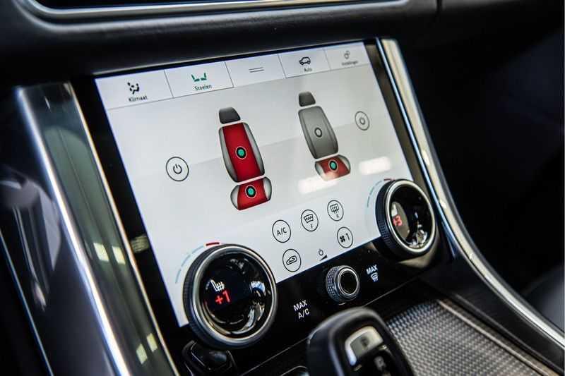Land Rover Range Rover Sport 3.0 SDV6 HSE Dynamic | Panorama | Matrix-LED | Stuurwiel verwarmd afbeelding 14