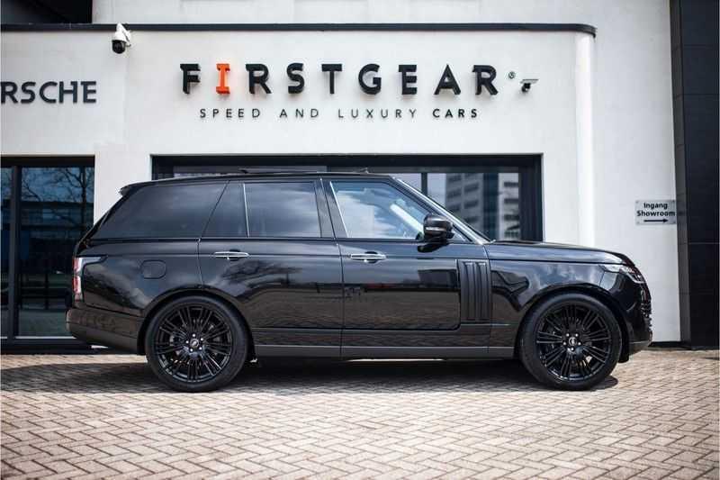 "Land Rover Range Rover P400e Autobiography *Pano / Massage / Meridian / Topview / 22"" / Koelvak* afbeelding 6"