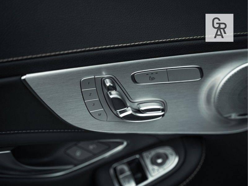 Mercedes-Benz C-Klasse C63 S AMG-klasse 63 AMG S afbeelding 25