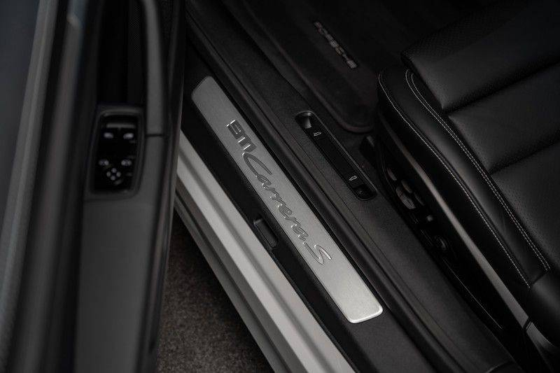 Porsche 911 992 S Krijt Sport Design Pakket 18 weg Bose Sport Chrono 3.0 Carrera S afbeelding 22