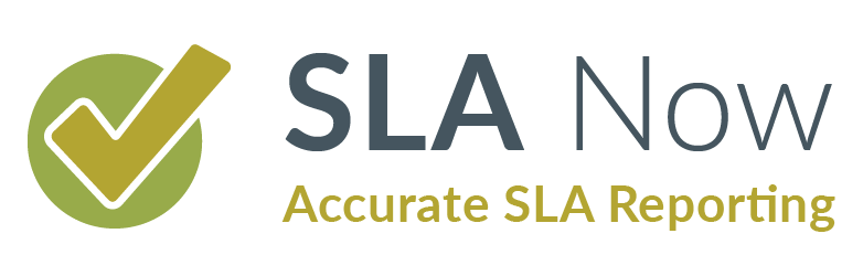 SLA Now Logo