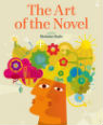 The art of the novel by Nicholas Royle
