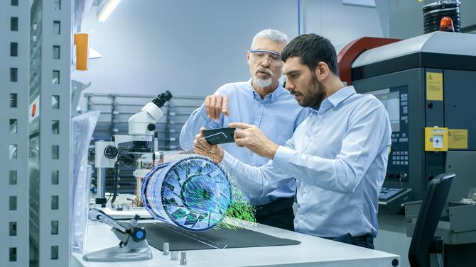 Your Guide To Augmented Reality In Corporate Training