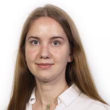 Photo of Olesya Razuvayevskaya