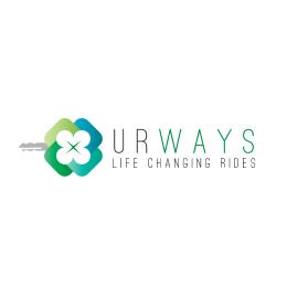 URways logo