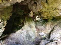 Cave near Telava Arches
