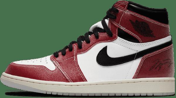 Nike x Trophy Room Air Jordan 1 High OG SP - EXCLUE US